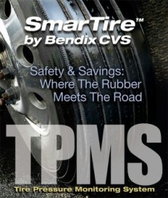 Check Tpms System >> Bendix Commercial Vehicle Systems - SmarTire® Tire ...